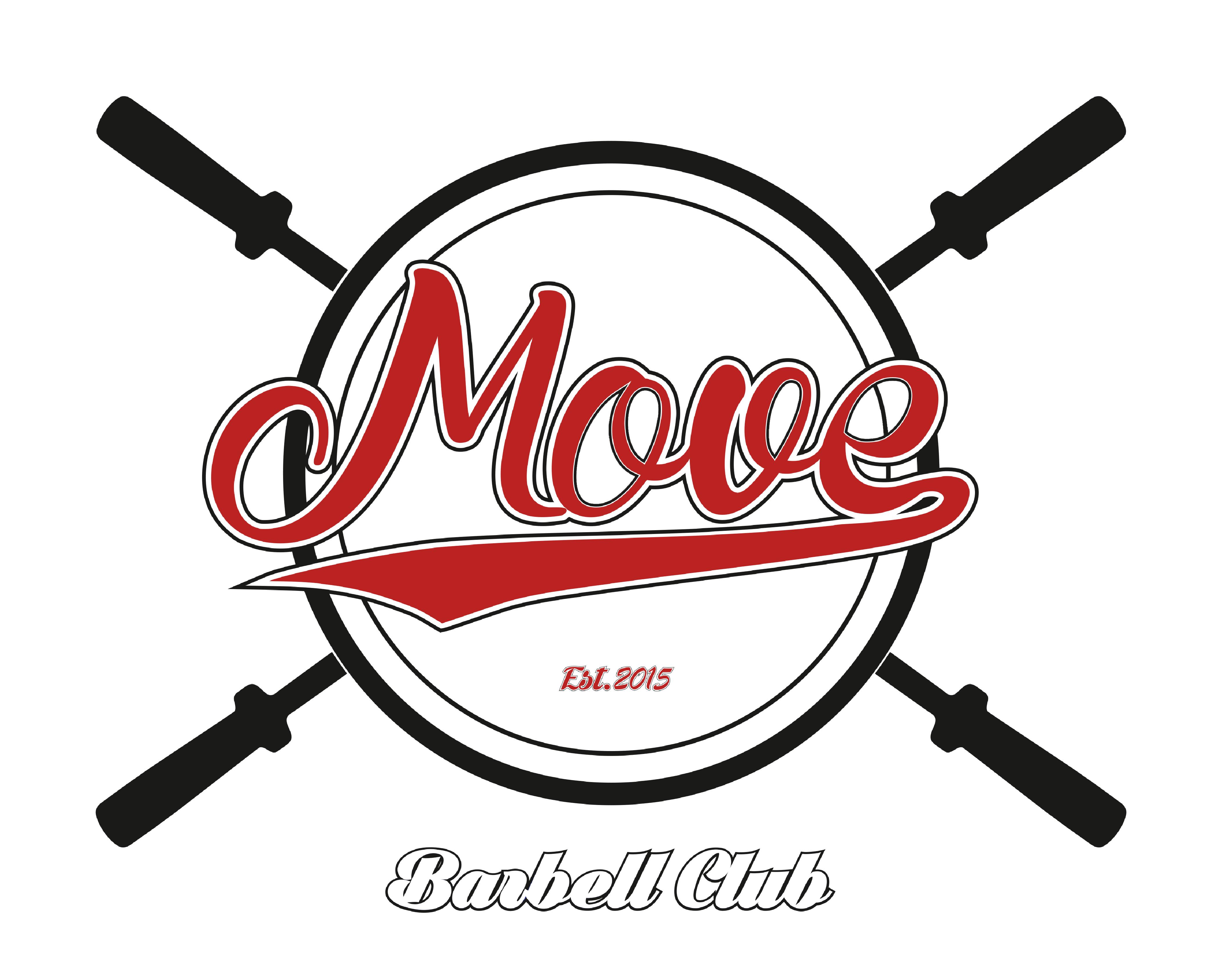 Move Barbell Club